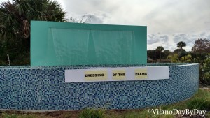 Vilano Beach - Dressing of the Palms - 2015 - 1 - VilanoDayByDay