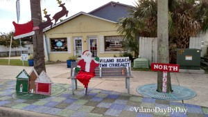 Vilano Beach - Dressing of the Palms - VilanoDayByDay - 19