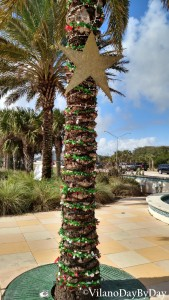 Vilano Beach - Dressing of the Palms - VilanoDayByDay - 8