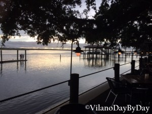 Caps on the Water - VilanoDayByDay
