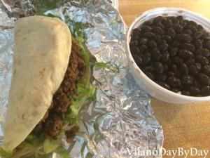 Mojo's Tacos in Vilano -2- VilanoDayByDay