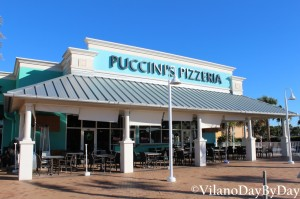 Puccini's Pizzeria - VilanoDayByDay