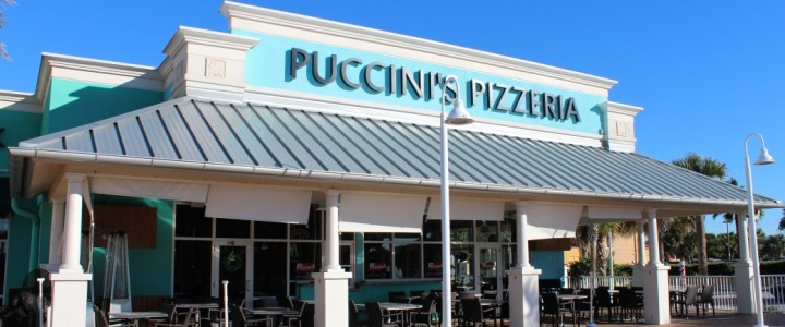 Puccini's Pizzeria – Review
