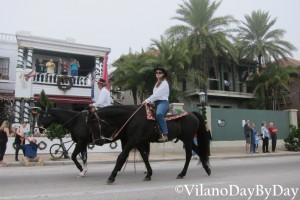 Saint Augustine - Christmas Parade -15- VilanoDayByDay