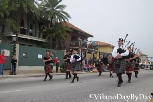 Saint Augustine - Christmas Parade -21- VilanoDayByDay