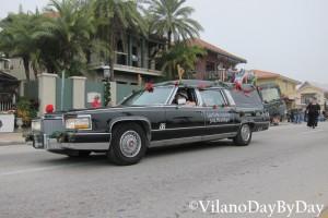 Saint Augustine - Christmas Parade -7- VilanoDayByDay