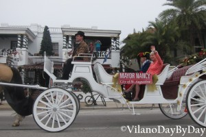 Saint Augustine - Christmas Parade -9- VilanoDayByDay