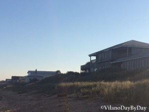The Reef Restaurant - VilanoDayByDay