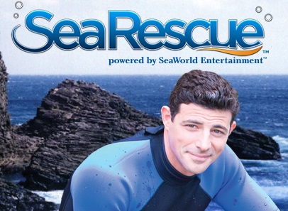 Be sure to tune into Sea Rescue on ABC this weekend