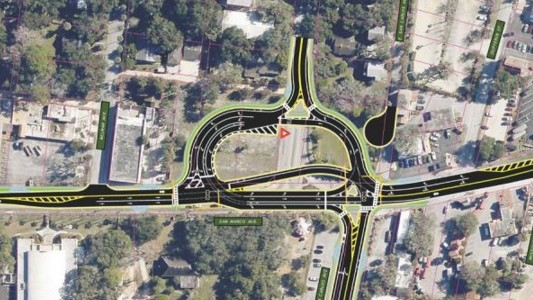 May Street and San Marco Avenue intersection – finally a decision