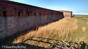 Fort Clinch State Park -1- VilanoDayByDay