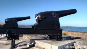 Fort Clinch State Park -10- VilanoDayByDay