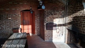 Fort Clinch State Park -16- VilanoDayByDay