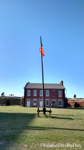 Fort Clinch State Park -2- VilanoDayByDay