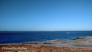 Fort Clinch State Park -26- VilanoDayByDay