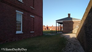 Fort Clinch State Park -28- VilanoDayByDay