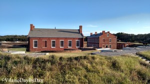 Fort Clinch State Park -29- VilanoDayByDay