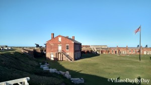 Fort Clinch State Park -30- VilanoDayByDay