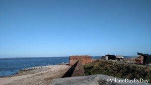 Fort Clinch State Park -31- VilanoDayByDay