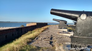Fort Clinch State Park -32- VilanoDayByDay
