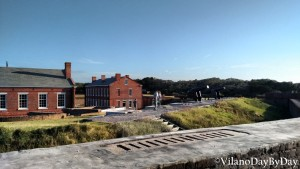 Fort Clinch State Park -33- VilanoDayByDay