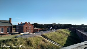 Fort Clinch State Park -34- VilanoDayByDay
