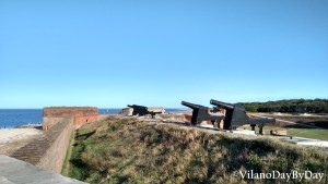 Fort Clinch State Park -35- VilanoDayByDay