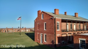 Fort Clinch State Park -36- VilanoDayByDay