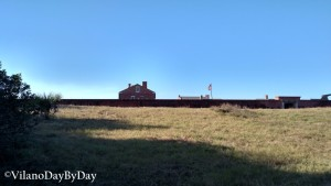 Fort Clinch State Park -4- VilanoDayByDay