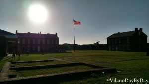 Fort Clinch State Park -5- VilanoDayByDay