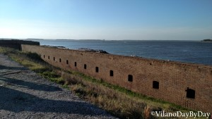 Fort Clinch State Park -7- VilanoDayByDay
