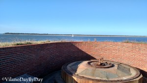 Fort Clinch State Park -9- VilanoDayByDay