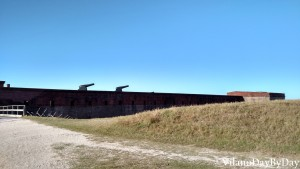 Fort Clinch State Park - VilanoDayByDay
