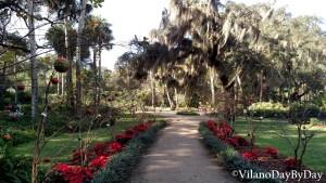 Washington Oaks Gardens State Park -1- VilanoDayByDay