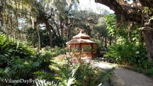 Washington Oaks Gardens State Park -13- VilanoDayByDay